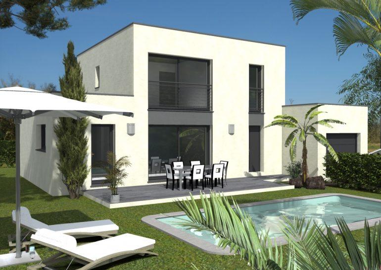Maison Moderne Comment Decorer Votre Mur Blanc De Salon De Votre Maison Moderne